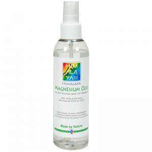 Himalaya magnesium olie 200 ml