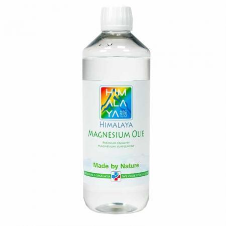 Himalaya magnesiumolie 500 ml Cosmos natural