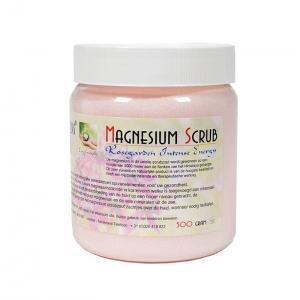 "Himalaya magnesium scrubzout ""Rosegarden"" – 500 gram"