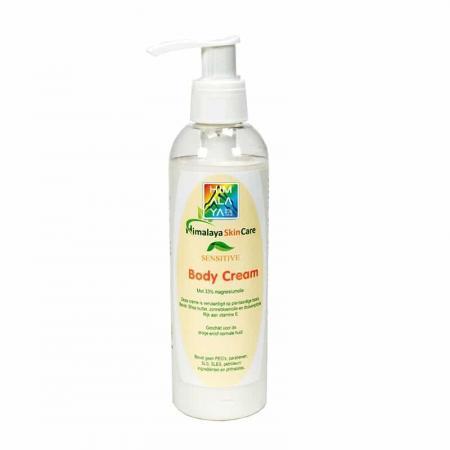 Magnesium Body Cream, Himalaya SkinCare