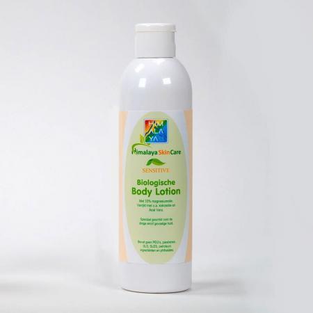 Magnesium Body Lotion, Himalaya SkinCare