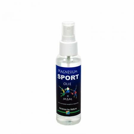 Himalaya magnesium sportolie 100 ml