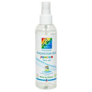 Himalaya magnesium olie JUNIOR 200 ml